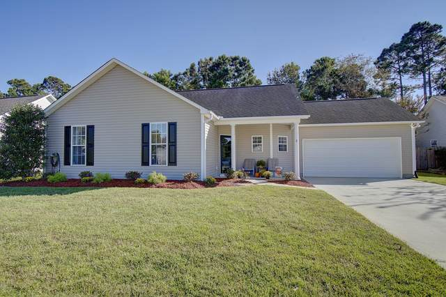 9439 Cottonwood Lane, Leland, NC 28451 (MLS #100239510) :: The Bob Williams Team