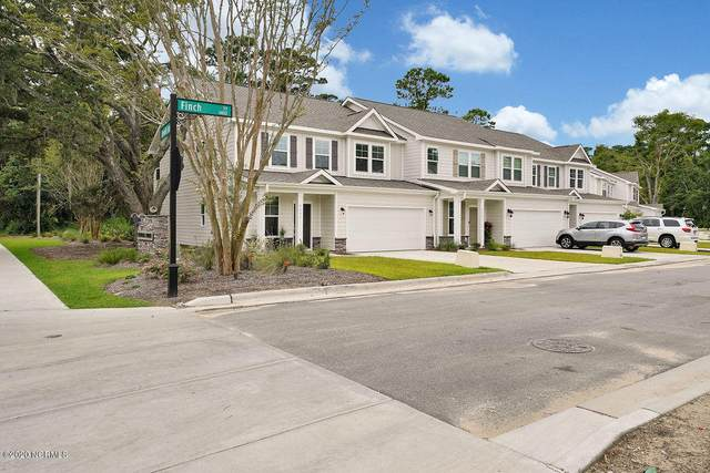 4409 Finch Lane, Wilmington, NC 28409 (MLS #100239523) :: Lynda Haraway Group Real Estate
