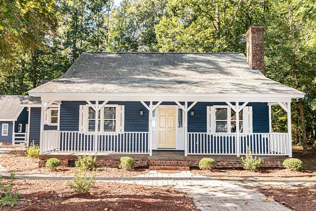 2248 Buckboard Trail, Rocky Mount, NC 27804 (MLS #100239524) :: Lynda Haraway Group Real Estate