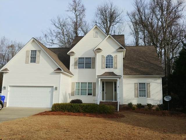 2407 Royal Drive, Winterville, NC 28590 (MLS #100239531) :: RE/MAX Elite Realty Group
