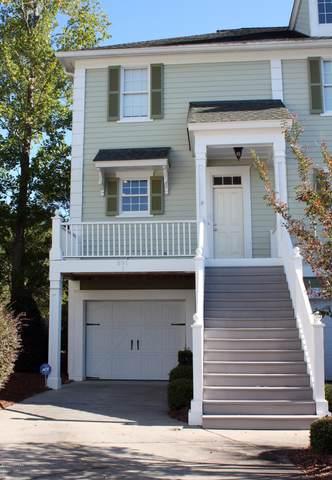 591 River Ridge Road #1, Shallotte, NC 28469 (MLS #100239536) :: RE/MAX Essential