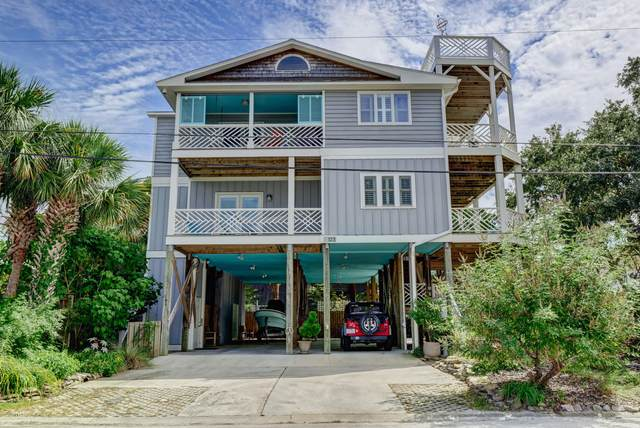123 Cypress Avenue, Wrightsville Beach, NC 28480 (MLS #100239541) :: RE/MAX Essential