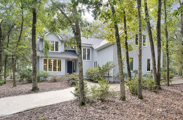 1016 Creekside Lane, Wilmington, NC 28411 (MLS #100239546) :: Barefoot-Chandler & Associates LLC