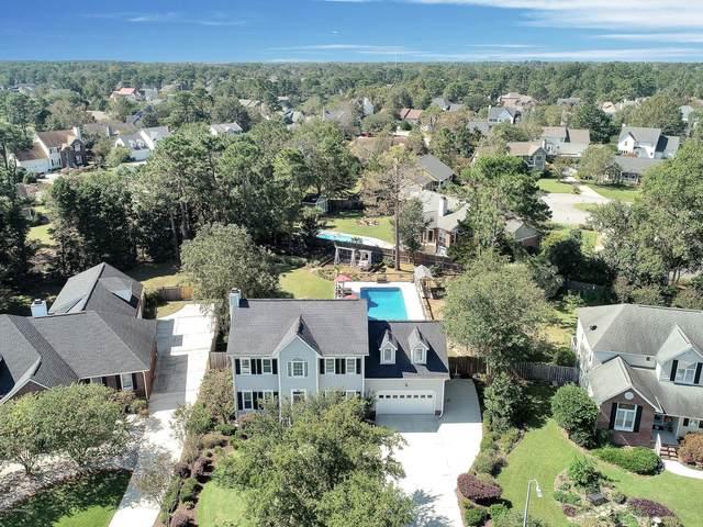 3608 Melinda Drive, Wilmington, NC 28409 (MLS #100239564) :: Thirty 4 North Properties Group