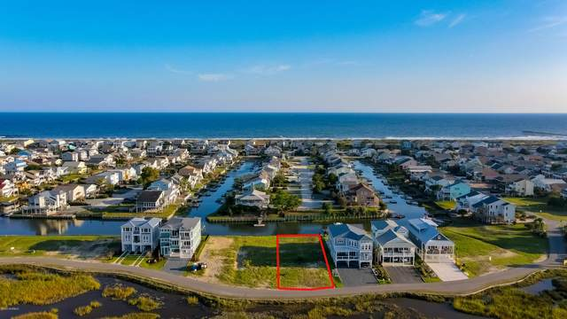 32 Riverside Drive, Sunset Beach, NC 28468 (MLS #100239569) :: Liz Freeman Team
