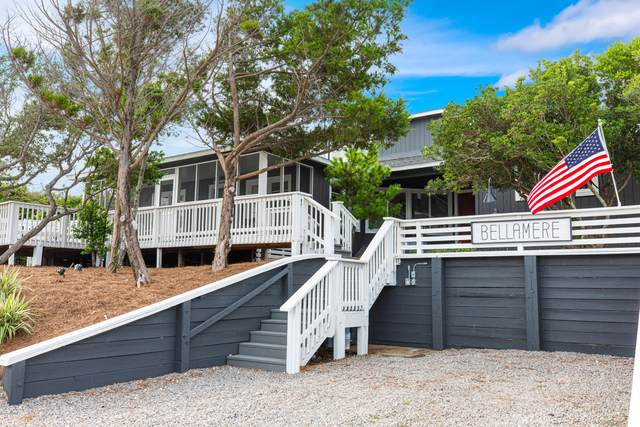 1609 S Shore Drive, Surf City, NC 28445 (MLS #100239585) :: Liz Freeman Team