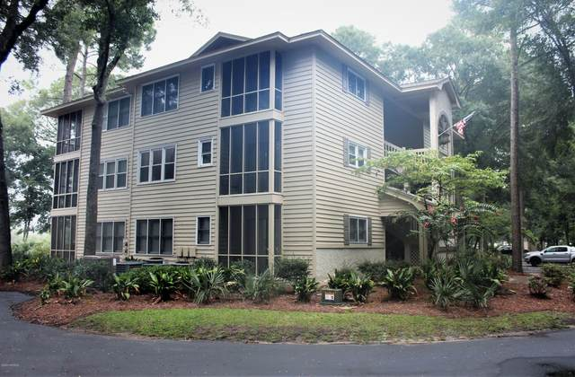 225 Clubhouse Road 7-04, Sunset Beach, NC 28468 (MLS #100239590) :: The Bob Williams Team