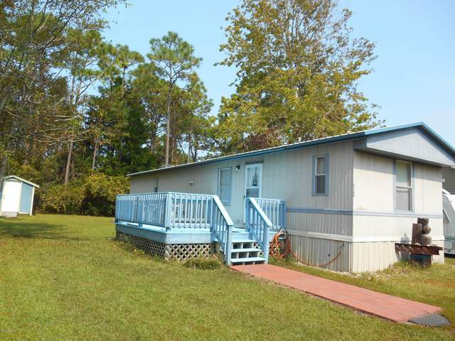 4568 Bald Cypress Street SE, Southport, NC 28461 (MLS #100239594) :: Welcome Home Realty