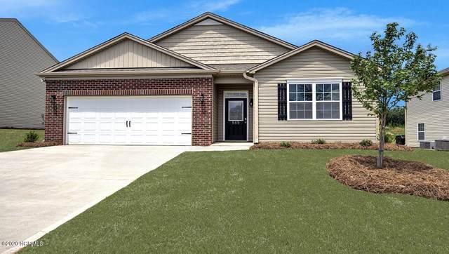 4330 Thomas Trail Lane, Ayden, NC 28513 (MLS #100239615) :: Lynda Haraway Group Real Estate