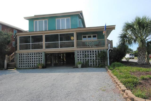 402 19th Street, Sunset Beach, NC 28468 (MLS #100239624) :: Liz Freeman Team
