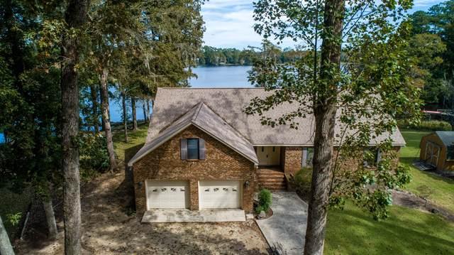 343 Rock Creek Drive, New Bern, NC 28562 (MLS #100239629) :: Coldwell Banker Sea Coast Advantage