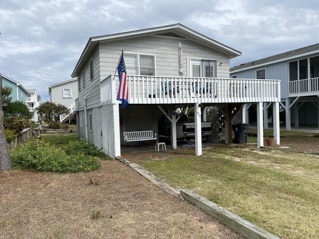 425 34th Street, Sunset Beach, NC 28468 (MLS #100239665) :: Liz Freeman Team