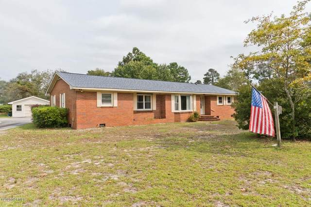 301 Taylor Notion Road, Cape Carteret, NC 28584 (MLS #100239674) :: Barefoot-Chandler & Associates LLC