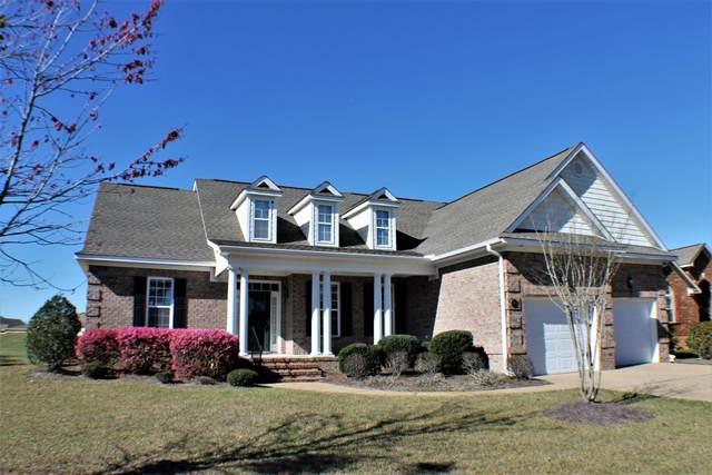 1005 Ringlet Court, Winnabow, NC 28479 (MLS #100239683) :: Lynda Haraway Group Real Estate
