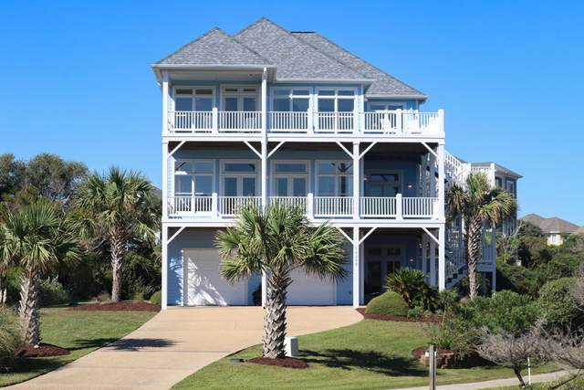 10204 Sea Mist Drive, Emerald Isle, NC 28594 (MLS #100239691) :: CENTURY 21 Sweyer & Associates
