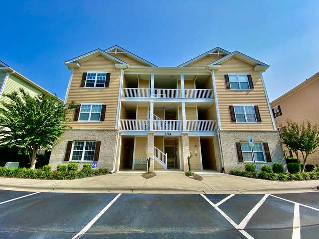 184 Clubhouse Road #1, Sunset Beach, NC 28468 (MLS #100239697) :: The Bob Williams Team