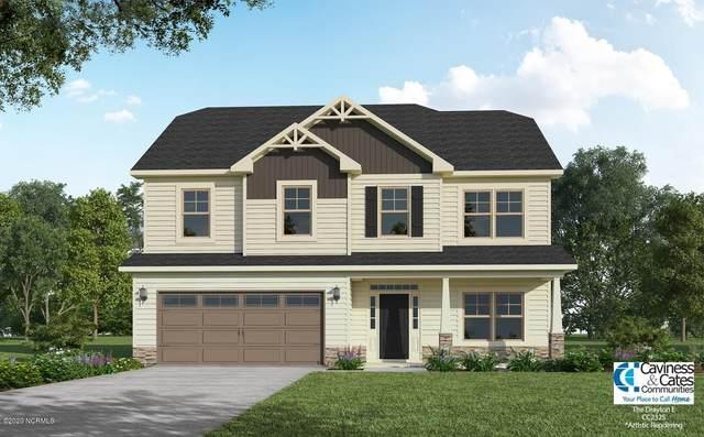 920 Needlerush Road #146, Sneads Ferry, NC 28460 (MLS #100239704) :: The Tingen Team- Berkshire Hathaway HomeServices Prime Properties
