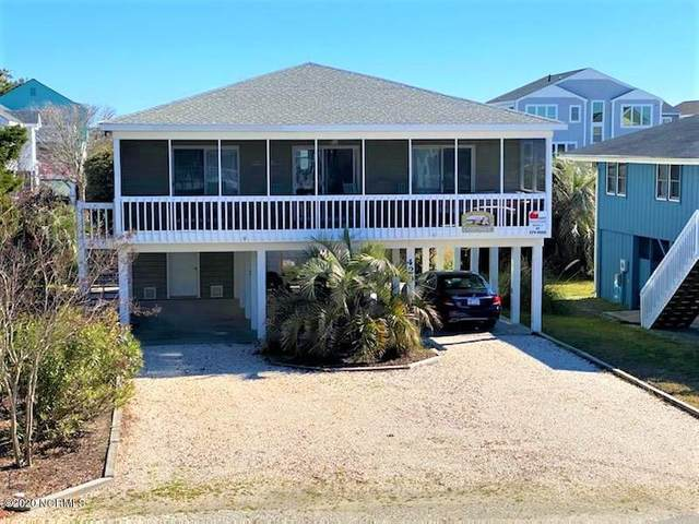 429 32nd Street, Sunset Beach, NC 28468 (MLS #100239706) :: RE/MAX Elite Realty Group