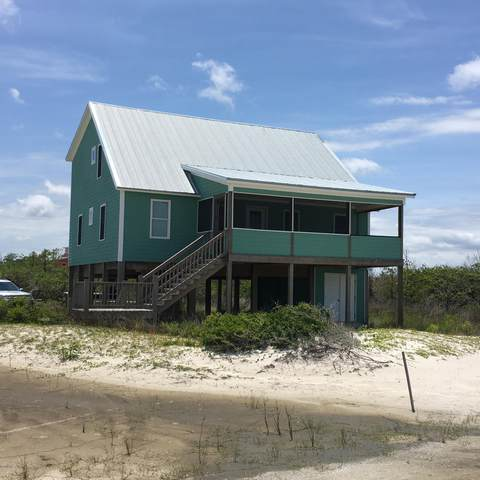 114 Sandy Landing Road, Cedar Island, NC 28520 (MLS #100239725) :: Thirty 4 North Properties Group