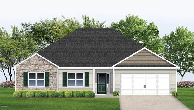 702 Pandion Court Lot 7, Holly Ridge, NC 28445 (MLS #100239742) :: Carolina Elite Properties LHR