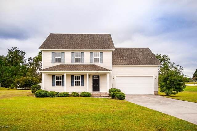 102 Blue Bird Lane, Newport, NC 28570 (MLS #100239759) :: Lynda Haraway Group Real Estate