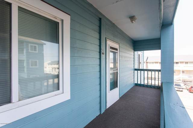 1404 Canal Drive #29, Carolina Beach, NC 28428 (MLS #100239782) :: RE/MAX Elite Realty Group