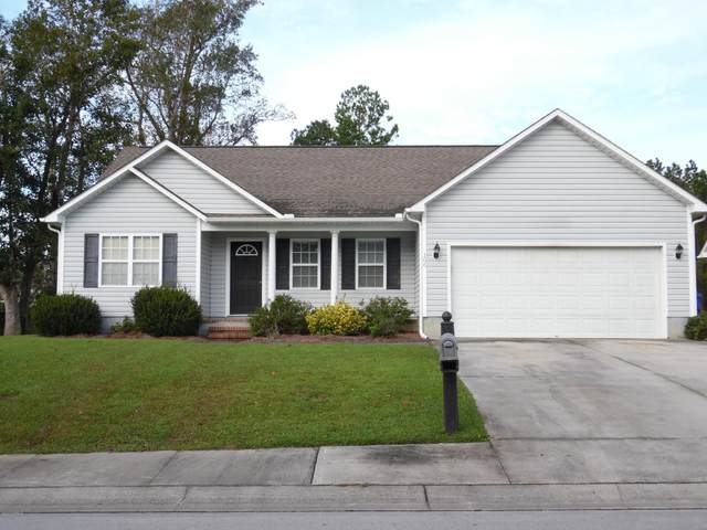 106 South Park Lane, Newport, NC 28570 (MLS #100239789) :: The Rising Tide Team