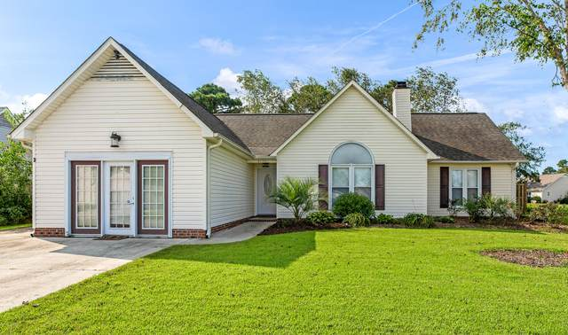 3111 Monticello Court, Wilmington, NC 28405 (MLS #100239805) :: Thirty 4 North Properties Group
