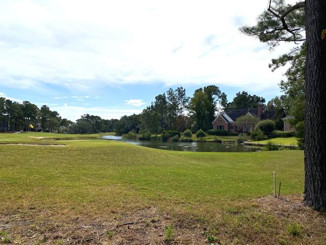 8902 Mahogany Run, Wilmington, NC 28411 (MLS #100239816) :: Barefoot-Chandler & Associates LLC