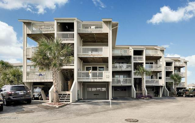 1801 Canal Drive 7D, Carolina Beach, NC 28428 (MLS #100239821) :: The Tingen Team- Berkshire Hathaway HomeServices Prime Properties