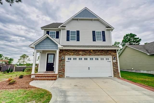 307 Sinclair Lane, Hubert, NC 28539 (MLS #100239848) :: The Tingen Team- Berkshire Hathaway HomeServices Prime Properties