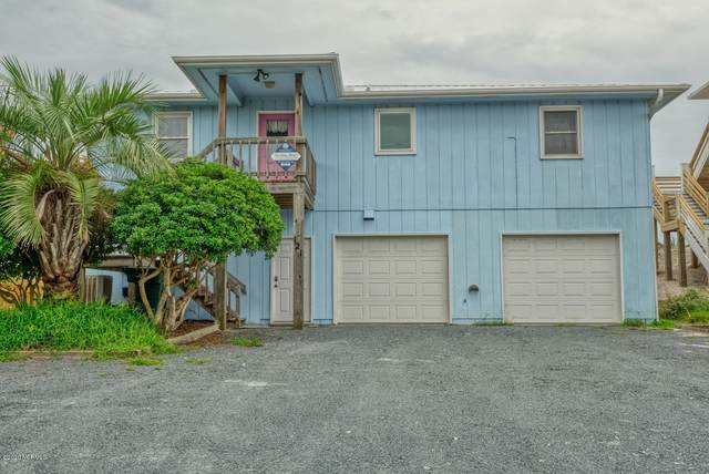 121 S Anderson Boulevard, Topsail Beach, NC 28445 (MLS #100239850) :: Vance Young and Associates