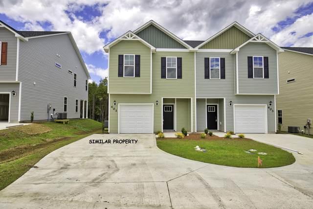 506 Shallotte Lane, Holly Ridge, NC 28445 (MLS #100239859) :: RE/MAX Elite Realty Group