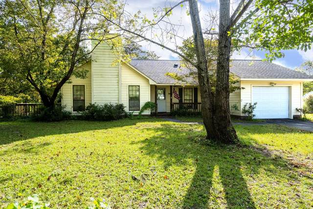 3419 Marsh Hawk Court, Wilmington, NC 28409 (MLS #100239886) :: RE/MAX Essential