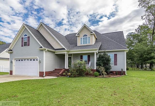 1941 Brookstone Drive, La Grange, NC 28551 (MLS #100239893) :: RE/MAX Essential