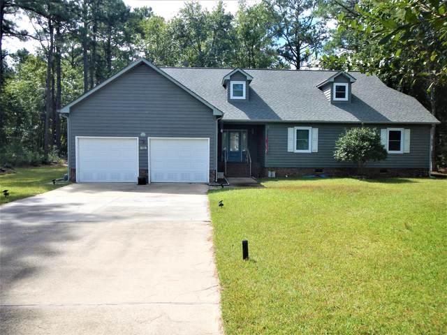 921 Caroline Court, New Bern, NC 28560 (MLS #100239897) :: RE/MAX Essential