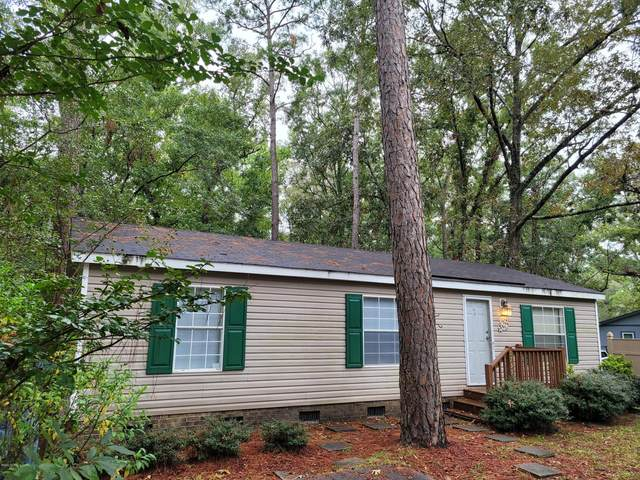 1733 Green Pine Drive SW, Supply, NC 28462 (MLS #100239901) :: Berkshire Hathaway HomeServices Hometown, REALTORS®