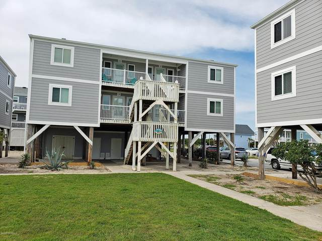447 E Second Street #18, Ocean Isle Beach, NC 28469 (MLS #100239902) :: Barefoot-Chandler & Associates LLC