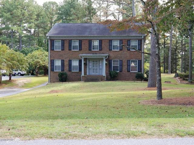 707 E Beechtree Drive, Nashville, NC 27856 (MLS #100239906) :: RE/MAX Elite Realty Group