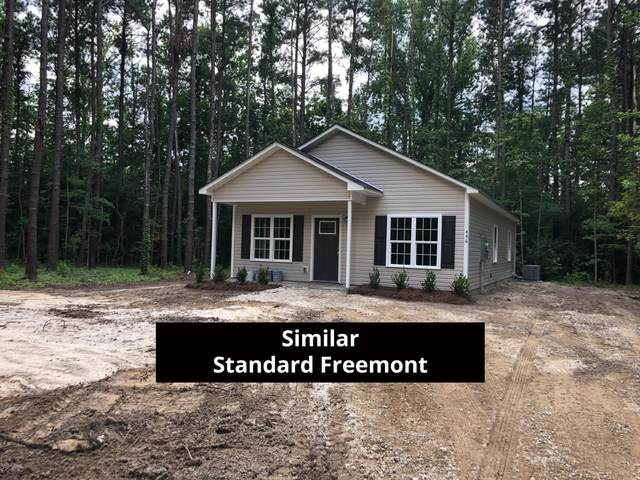 91 Pond Road, Rocky Point, NC 28457 (MLS #100239920) :: RE/MAX Elite Realty Group