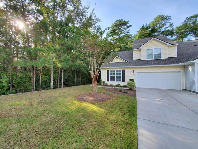 300 Bulkhead Bend #2301, Carolina Shores, NC 28467 (MLS #100239924) :: Welcome Home Realty