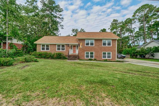 313 E Blackbeard Road, Wilmington, NC 28409 (MLS #100239946) :: Lynda Haraway Group Real Estate