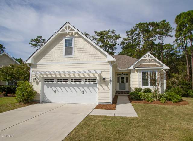 3723 Pond Pine Court, Southport, NC 28461 (MLS #100239955) :: The Bob Williams Team