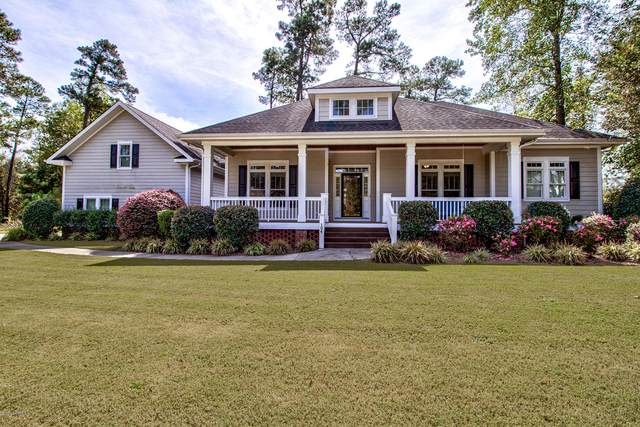 194 Firefly Drive, Wallace, NC 28466 (MLS #100239959) :: Destination Realty Corp.