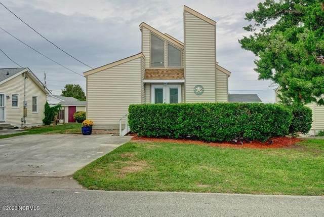 108 Myrtle Avenue, Kure Beach, NC 28449 (MLS #100240008) :: RE/MAX Essential
