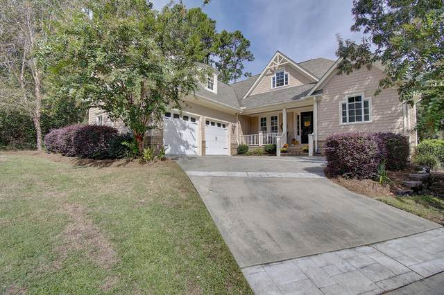 2462 Caraway Drive SE, Bolivia, NC 28422 (MLS #100240039) :: Welcome Home Realty
