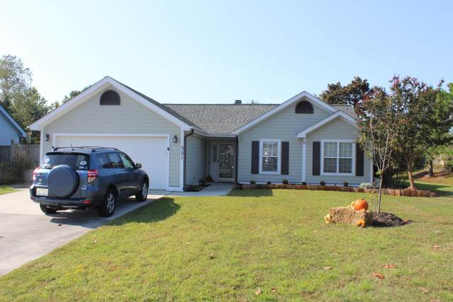 321 Smallwood Court, Wilmington, NC 28411 (MLS #100240059) :: Thirty 4 North Properties Group