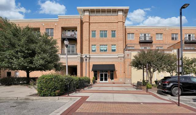 6832 Main Street #339, Wilmington, NC 28405 (MLS #100240071) :: Carolina Elite Properties LHR