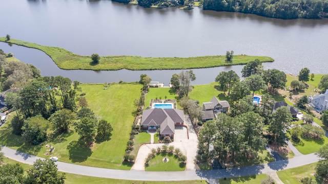 604 Walnut Creek Drive, Goldsboro, NC 27534 (MLS #100240072) :: Barefoot-Chandler & Associates LLC