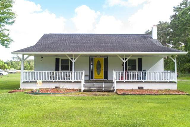 342-338 Straits Road, Beaufort, NC 28516 (MLS #100240093) :: Stancill Realty Group